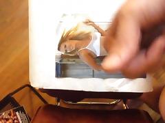 Caroline Wozniacki cum tribute