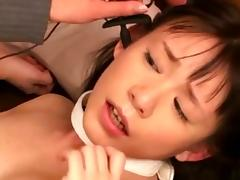 Japanese Lesbians, Pet Konishi