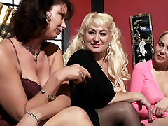 Vanessa Videl and Dana Hayes in Granny fucked grampas fanny s 1 porn tube video