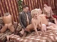 Russian Grandma Tales - Zalushka (Cinderella) - Part 2 porn tube video