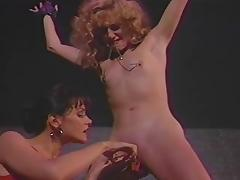 BDSM, BDSM, Lesbian, Lezdom