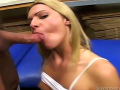 Cum Swapping, Anal, Blowjob, Close Up, Cum, Cum in Mouth