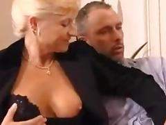 Foursome, Anal, Couple, Double, Foursome, German