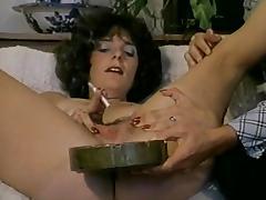 Tiffany Storm, Viper, Jamie Gillis in classic porn video