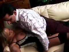 housewife get adventurous and shake that ass while fucking tube porn video