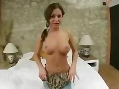 Audition, 18 19 Teens, Audition, Blonde, Blowjob, Brunette