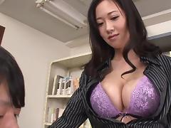 Big Tits, Asian, Big Tits, Boobs, Bra, Couple