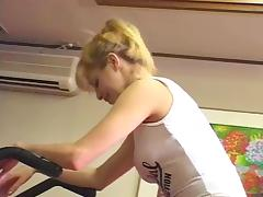 Facesitting Exercise