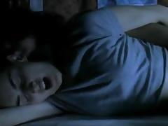 Bed, Amateur, Bed, Lesbian, Masturbation, Softcore