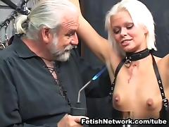 FetishNetwork Movie:  Emis Mind Fuck tube porn video