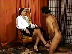 Husband, BDSM, Femdom, Husband, Punishment, Spanking