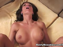 Jennifer Dark in Big Busty POV tube porn video