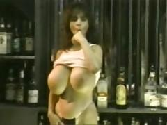 Big tits vintage tube
