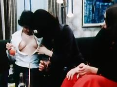 Lactating, Hairy, Lactating, Milk, Vintage, Tits