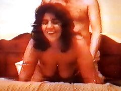 In the ass tube porn video