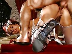 Big Tits, Anal, Assfucking, Big Cock, Big Tits, Blowjob