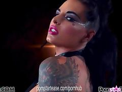 Christy Mack Tease You tube porn video