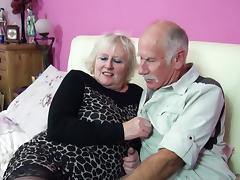 British, Blonde, British, Fucking, Mature, Old