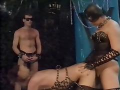 BDSM, BDSM, German, Horny, Naughty, Stockings