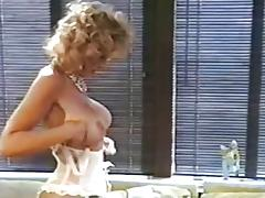 Vintage Hairy Pussy, Big Cock, Big Tits, Blowjob, Boobs, Brunette