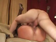 HOT FUCK #209 A nice Blonde MILF