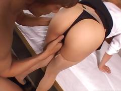 Japanese MILFs are insatiable when it comes to sex