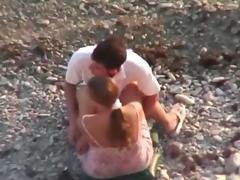 spy beach porn tube video