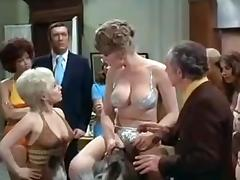 Margaret Nolan & Barbara Windsor- Catfight porn tube video