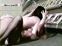Lesbian Catfight 12