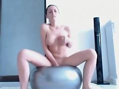 Date this nice wife on sexymilfdate.net tube porn video