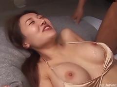 Bound, Asian, Babe, Big Tits, Blowjob, Bound