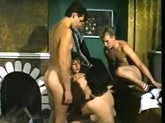 Little Modest Greek Orgy tube porn video