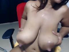 NipplesReachPussy porn tube video