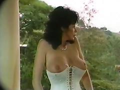 Raven De La Croix Nude
