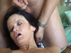 Wife Swap, Amateur, Facial, German, Group, Mature