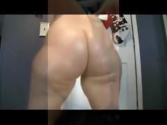 Fat, BBW, Chubby, Chunky, Fat, Masturbation