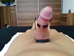 CumTeasing Boy-Friend