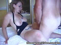 Luna Likes It Up The Wazoo tube porn video