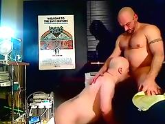 Troy and Peter: CUMLOAD, pt two porn tube video