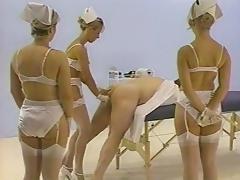Spanking, Femdom, Lingerie, Spanking, Stockings
