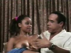 Black Big Tits, Big Tits, Black, Blowjob, Boobs, Ebony