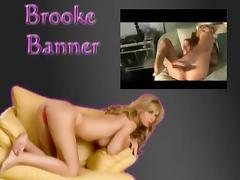 Brooke Banner Compilation tube porn video