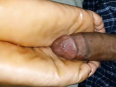 fucking flat soles porn tube video