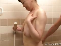 Bathing, Asian, Bath, Bathing, Bathroom, Japanese