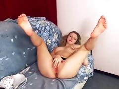 jacky smith secret movie on 01/25/15 01:15 from chaturbate