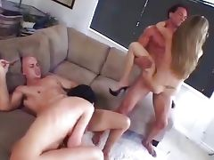 Young Rose Sisters Caught On Tape tube porn video