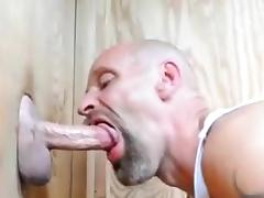 4 loads from 2 hot cocks