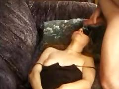 Blindfolded, Amateur, Blindfolded, Facial, Mature, MILF
