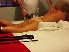 Spanking & flogging Part2