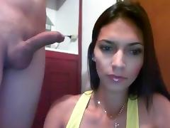 danyxxx2013 dilettante video on 01/14/15 07:eighteen from chaturbate